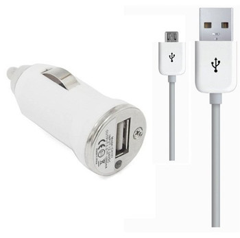 Samsung S6 Car Charger