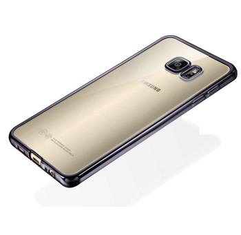 Samsung S6 Edge+Bumper Transparent
