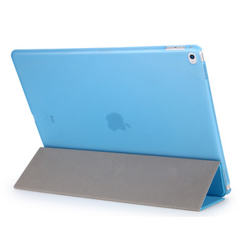 iPad Pro 12.9 Smart Cover Blue