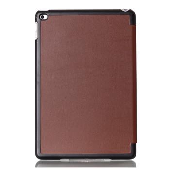 iPad Mini 4 Leather Case Brown