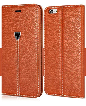 iPhone 6S Leather Cover