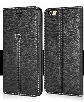 iPhone 6S Leather Wallet