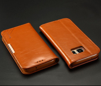 Samsung Galaxy S7 Edge Leather