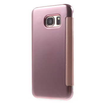 Samsung Galaxy S7 Smart Flip Cover Pink