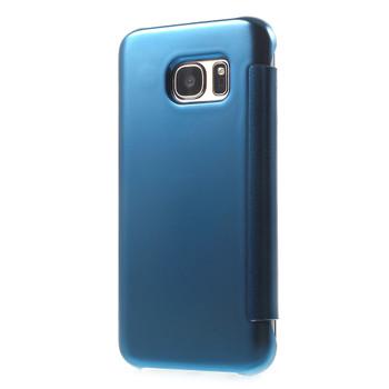 Samsung Galaxy S7 Smart Flip Cover Blue