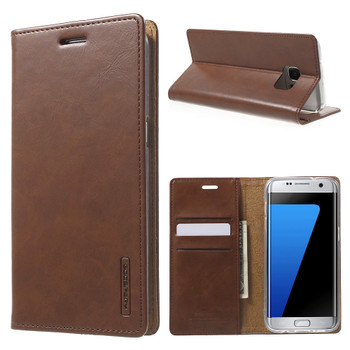 Samsung S7 Edge Mobile Wallet