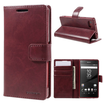 Sony Z5 Compact Wallet