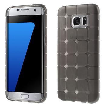 Samsung S7 Edge Silicone Cover