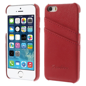 iPhone SE Hard Cover