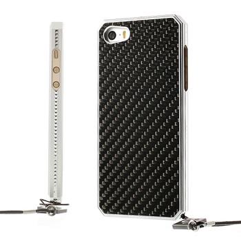 iPhone SE Carbon Fiber Case