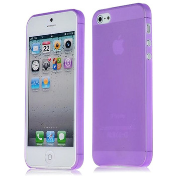 iPhone SE Purple
