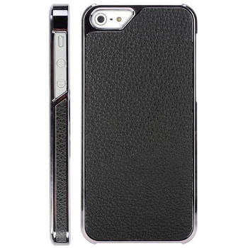 iPhone SE Leather Back