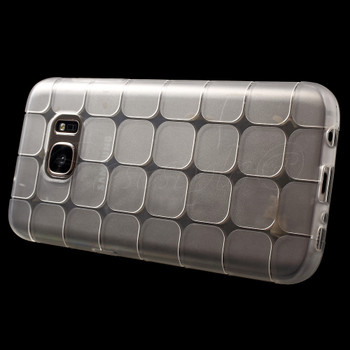 Samsung Galaxy S7 Silicone Case Clear