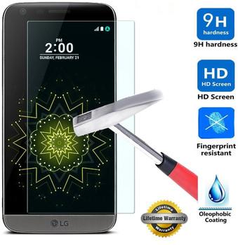 LG G5 Tempered Glass