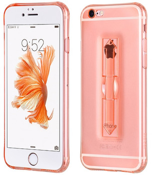 iPhone 6S Rose Gold Case