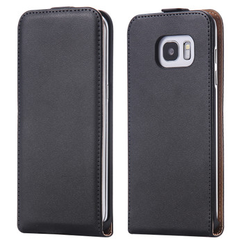Samsung Galaxy S7 Edge Flip Case