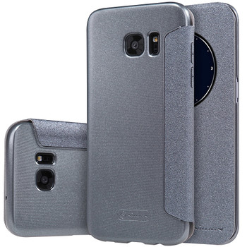 Nillkin Samsung Galaxy S7 EDGE App Window Smart Case