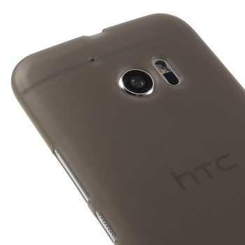 HTC 10 Silicone Case Grey
