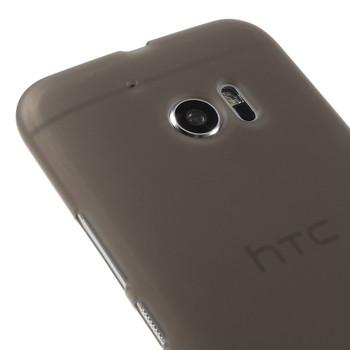 HTC 10 Silicone Case Grey