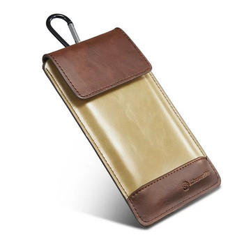 iPhone 6S Plus Leather Pouch Cover