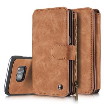Samsung Galaxy S7 Edge Premium Wallet