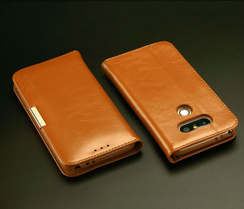 LG G5 Genuine Leather