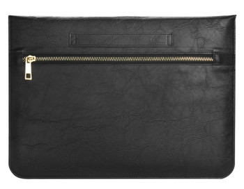 MacBook 11.6 Inch Real Leather Case Sleeve Bag