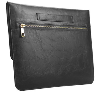 MacBook Pro/Air 13 Inch Real Leather Sleeve Case Bag