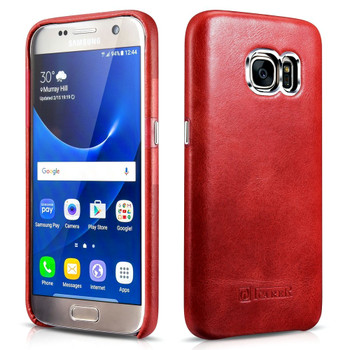 Samsung Galaxy S7 Luxury Cover