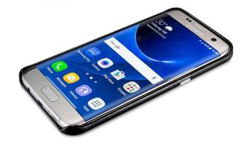 Samsung Galaxy S7 EDGE Vintage Leather Case