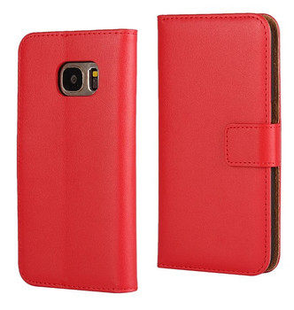 Samsung S7 Edge Wallet Cover