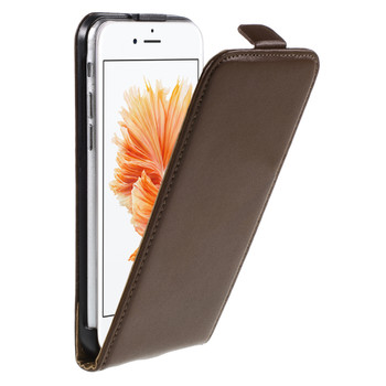 iPhone Cover Leather