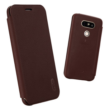 LG G5 Soft Slim Full Cover Case