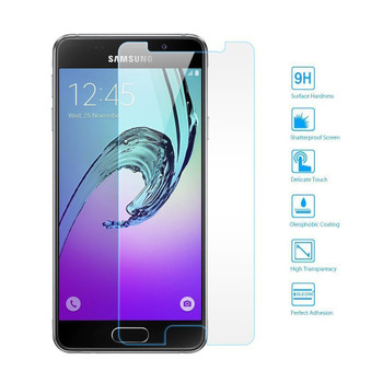 Samsung A3 Glass Protector