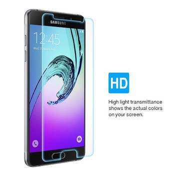 Samsung Galaxy A3 Tempered Glass Protector