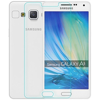 Samsung A5 Tempered Glass