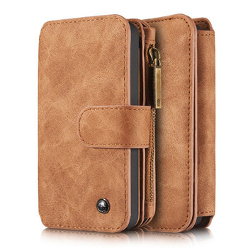 iPhone SE Storage Wallet