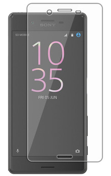 Sony Xperia X Glass Protector