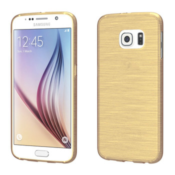 Samsung Galaxy S7 Back Cover Gold