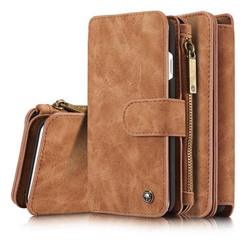 iPhone 7 Wallet Removable Case