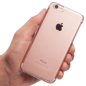 iPhone 7 Hard Case Cover Clear