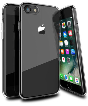 iPhone 7 Crystal Case