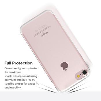 iPhone 7 Silicone Case Transparent