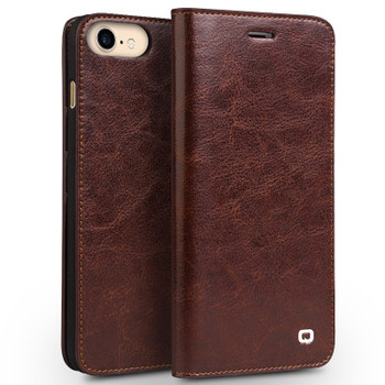 iPhone 7 Handmade Leather