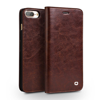iPhone 7+Case Wallet
