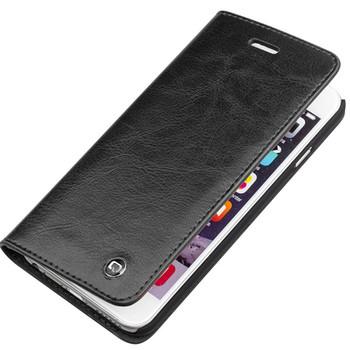 Qialino iPhone 6S 6 Handmade Classic Leather Case