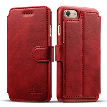 iPhone 7 Wallet Cover