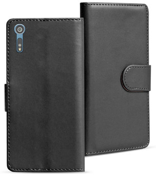 Sony Xperia XZ Leather
