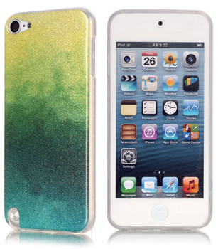 iPod Touch 6 Silicone Case