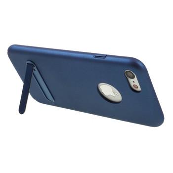 iPhone 7 Kickstand Case Blue